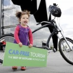 Car-Free Tourism Guide Launch
