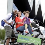 FREE PIC- Car-Free Tourism Guide Launch 04