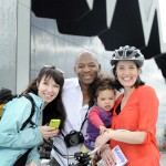 FREE PIC- Car-Free Tourism Guide Launch 05