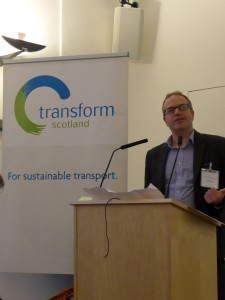 Phil Matthews introduces Transform Platform for the SNP